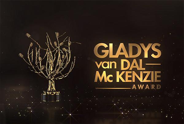 Selikor's Gladys Mc Kenzie Award