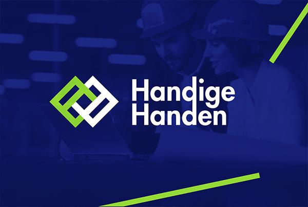 Branding Identity Handige Handen
