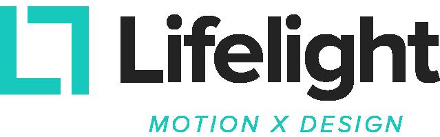 Motion & Graphic Design Agency | Lifelight Studios