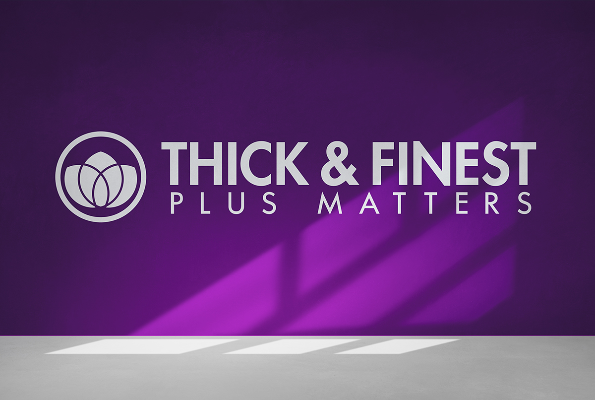 Brand Identity Thick & Finest