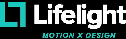 Motion & Brand Identity Agency | Lifelight Studios