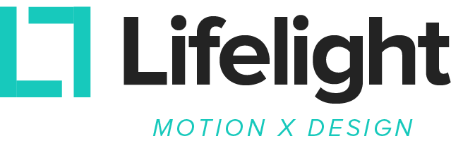 Motion & Graphic Design Agency | Lifelight Studios