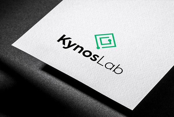 Kynos Lab Identity